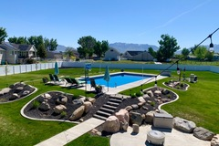 Hourly Rental: Outdoor Swimming Pool