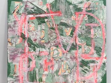 Sell Artworks: Letters Make Words