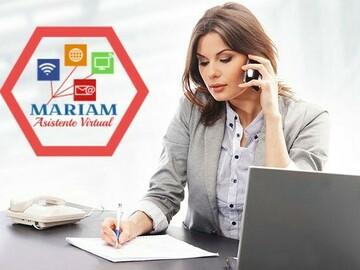 Servicio freelance: Asistente Virtual para tu Negocio