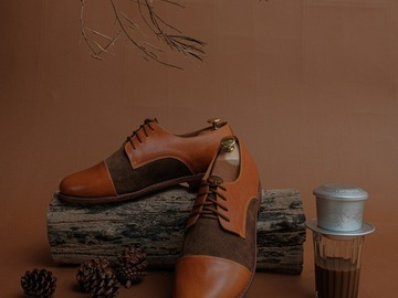 Selling: Made-to-order Handcrafted Leather Shoes from Hoi An, Vietnam