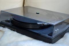 Faire offre: Platine tourne disque Telefunken TS960 vintage