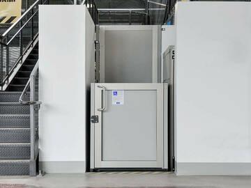 QUOTE/CONSULTATION: Vertical Platform Lift | Genesis OPAL