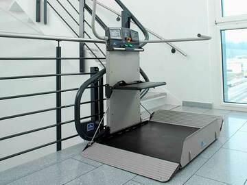 QUOTE/CONSULTATION: Inclined Platform Lift | Artira