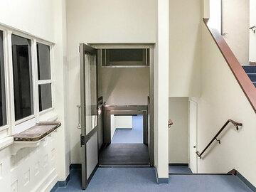 QUOTE/CONSULTATION: Genesis Shaftway Vertical Platform Lift