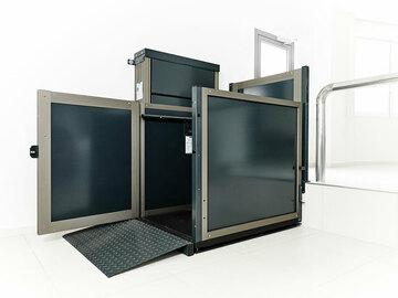 QUOTE/CONSULTATION: Genesis OPAL Vertical Platform Lift