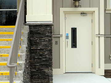 QUOTE/CONSULTATION: Elvoron CPL - Vertical Platform Lift