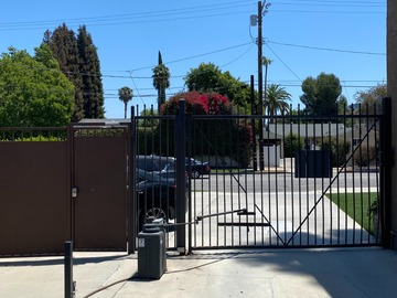 Weekly Rentals (Owner approval required): Encino CA, Secure Parking Spot Available Just off 405 and 101