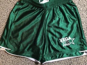 Selling multiple of the same items: Camp Vega shiny athletic shorts