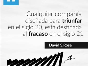 Servicio freelance: Plan de Estratégico de Negocios