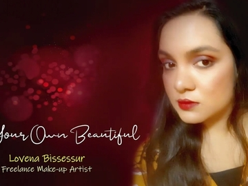 Offering with online payment: Freelance Makeup Artist