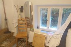Vuokrataan: Pieni työhuone Etu-töölössä