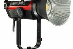 Vermieten: Aputure C300d Mk ii, Lightdome, Fresnel, V-Mounts