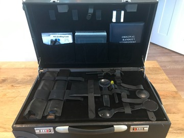 Selling with online payment: Pioneer Complete Equipment Set (Trial Lens,Prism,Randot,HRR, etc)