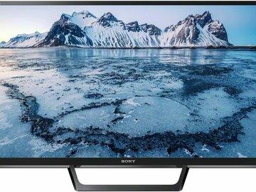 "Selling: Sony 32"" LED/HD    TV"