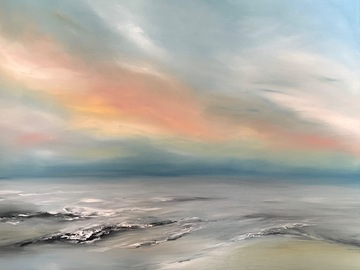 Sell Artworks: Rhythm of the waters