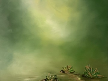 Sell Artworks: Still waters