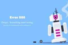 Servicio freelance: Solucionamos Errores de Programación web