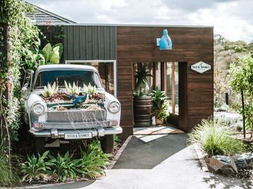 Book now: Former homestead re-imagined with country farm-feels
