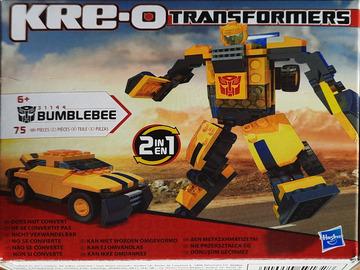 Vente avec paiement en ligne: Lego Transformers Hasbro