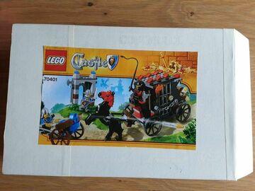 Vente avec paiement en ligne: Lego Castle 70401