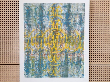 Sell Artworks: Melopia