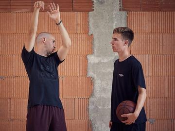 Eigene Preiseinheit: Baskletix - Basketball Skillwork und Athletiktraining Groups