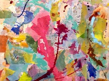 Sell Artworks: Poetic Injustice