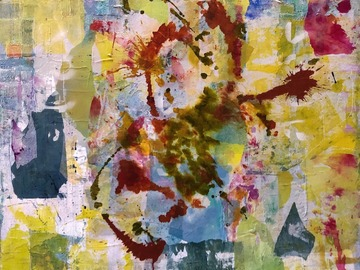 Sell Artworks: Supernova