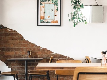 Walk-in: Your local café in Pascoe Vale perfect for working remotely