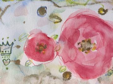 Sell Artworks: The Garden of Eden V