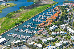 Rent By The Day (Calendar availability option): Marina Berth for rent, 15m, at Hope Harbour Marina