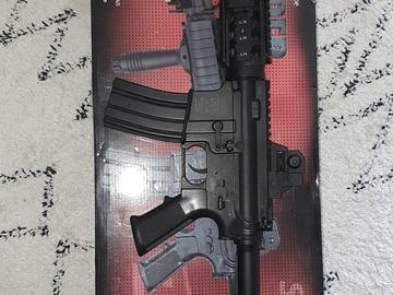 Selling: ASG LMT Defender R I S M4