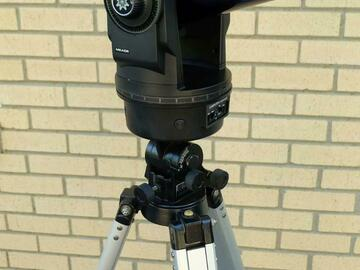 For rent: Meade ETX-90 for Rent