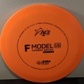 Selling: Prodigy ACE Line F Model US USED