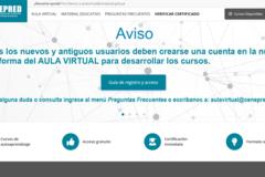 Servicio freelance: Desarrolla tu Aula Virtual con Moodle