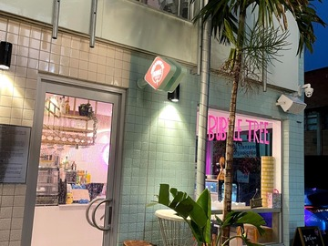 Walk-in: Sip away all your bubble tea desires while you work