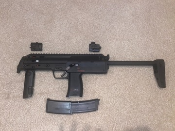 Selling: VFC AEG MP7
