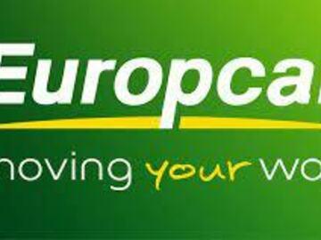 Vente: Bon d'achat Europcar (30€)