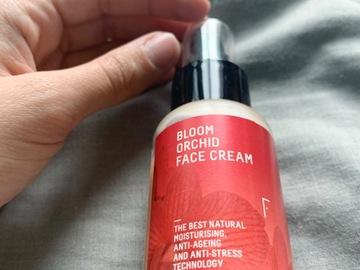 Venta: Bloom Orquid, crema hidratante 99% natural de Freshly Cosmetic