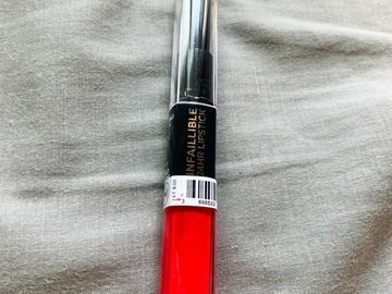 Venta: L'Oréal stay labial. Pintalabios Infalible 24H de L'Oréal Paris
