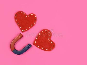Selling: LOVE MAGNET- ATTRACT YOUR TRUE LOVE
