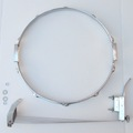 Selling with online payment: FIBES CORDER SNARE DRUM PARTS STRAINER THROW OFF BUTT HOOP