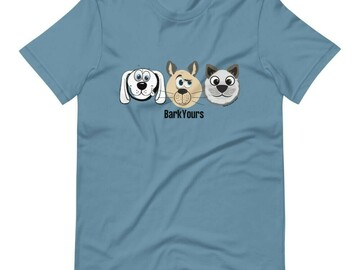 Selling: 3 Dog Night T-Shirt for BarkYours Dog-Lovers