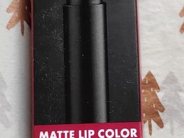 Venta: ELF Matte Lip Color - Cranberry