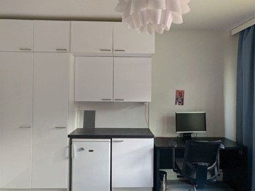 Annetaan vuokralle: Sublet Room in two room shared apartment