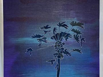 Sell Artworks: Tropical dawn 南国の夜明け