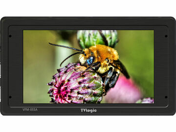 "Vermieten: TV-Logic VFM-055A OLED 5.5"""