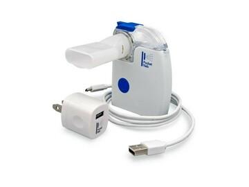 SALE: Portable Ultrasonic Nebulizer