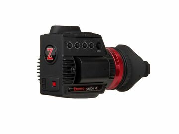 Vermieten: EVF Zacuto Gratical HD OLED