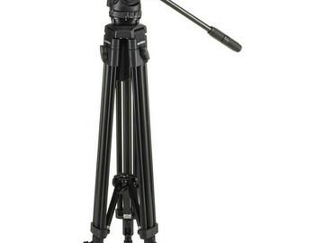 Vermieten:  Stativ Sachtler ACE-M Fluid Head 75mm